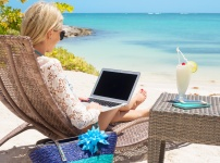 Wanna work remote and travel?
