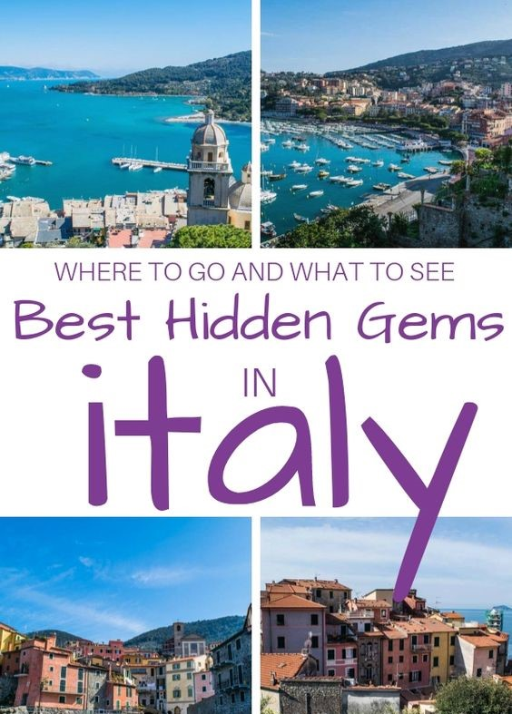 Best Vacation Packages & Tours In Italy
